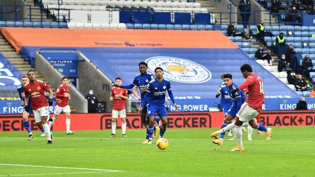 Thống kê trước trận Manchester United - Leicester City: Man xanh chờ Quỷ đỏ sảy chân - Ảnh 6.