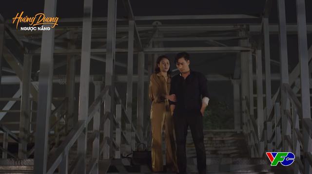 Hướng dương ngược nắng - Tập 65: Trí tương tư Ngọc sau nụ hôn bất ngờ, Minh vẫn do dự chưa bước vào cuộc đời Hoàng - Ảnh 20.