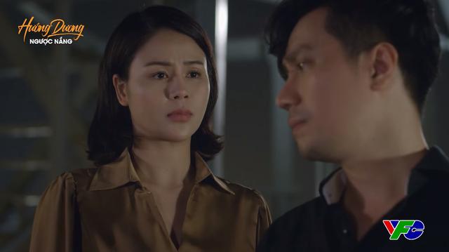 Hướng dương ngược nắng - Tập 65: Trí tương tư Ngọc sau nụ hôn bất ngờ, Minh vẫn do dự chưa bước vào cuộc đời Hoàng - Ảnh 19.