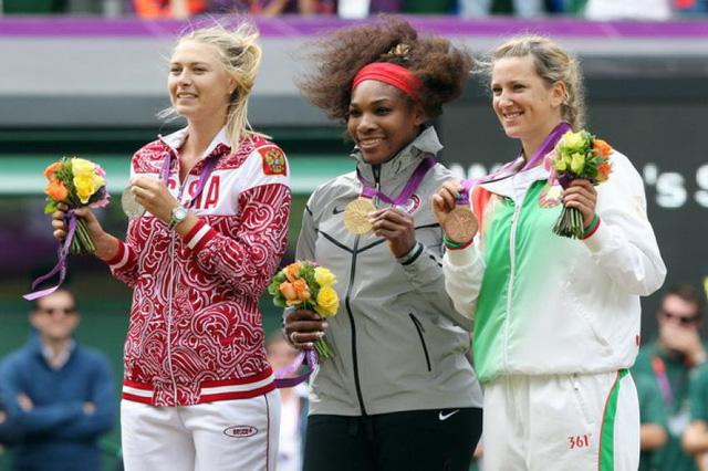 Serena Williams để ngỏ khả năng không tham dự Olympic Tokyo - Ảnh 1.