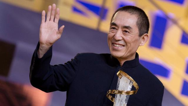 Trương Nghệ Mưu từ chối các diễn viên dao kéo, khẳng định đấy là vẻ đẹp không bền vững - Ảnh 4.