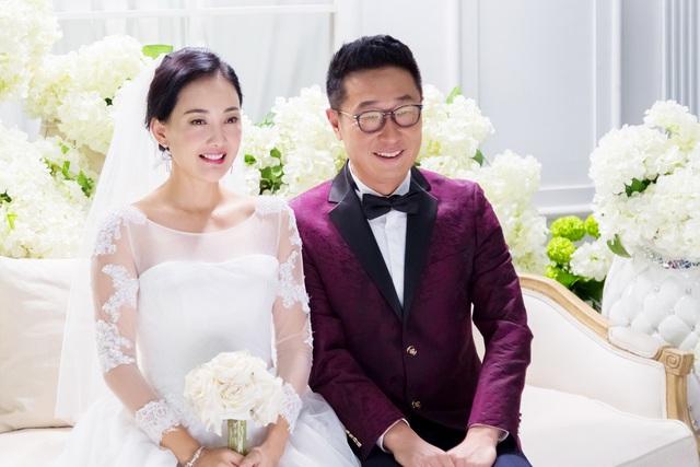 Hồ Hạnh Nhi tái ngộ khán giả Việt trong phim tâm lý gia đình Cha dượng sắp lên sóng VTV9 - Ảnh 1.