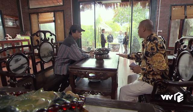Hương vị tình thân - Tập 16: Ông Sinh bán mạng cho Chiến chó, trả nợ 1 tỷ 3 cho Nam - Ảnh 8.