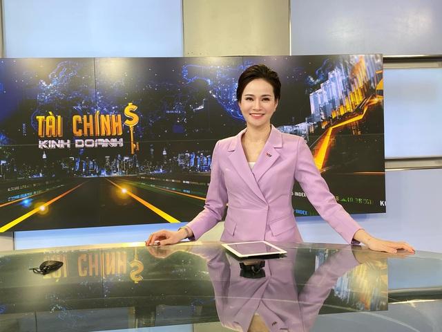 MC Thu Hương chia sẻ bí quyết giữ dáng - Ảnh 10.