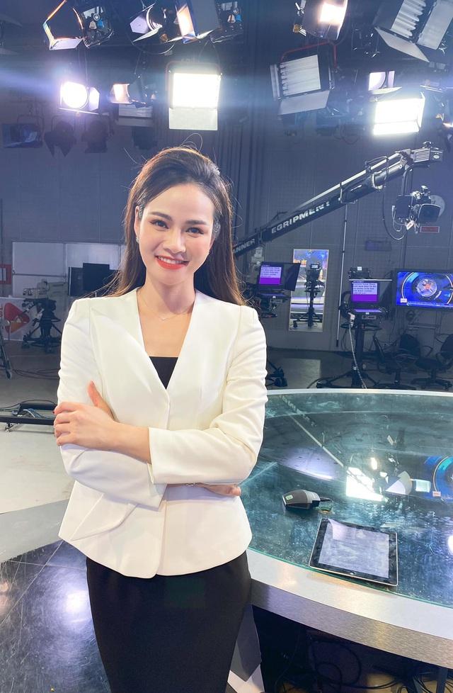 MC Thu Hương chia sẻ bí quyết giữ dáng - Ảnh 8.