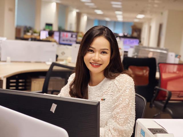 MC Thu Hương chia sẻ bí quyết giữ dáng - Ảnh 5.
