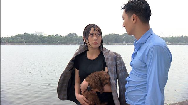 Hương vị tình thân - Tập 16: Ông Sinh bán mạng cho Chiến chó, trả nợ 1 tỷ 3 cho Nam - Ảnh 3.