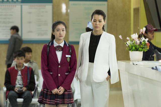 Hồ Hạnh Nhi tái ngộ khán giả Việt trong phim tâm lý gia đình Cha dượng sắp lên sóng VTV9 - Ảnh 5.