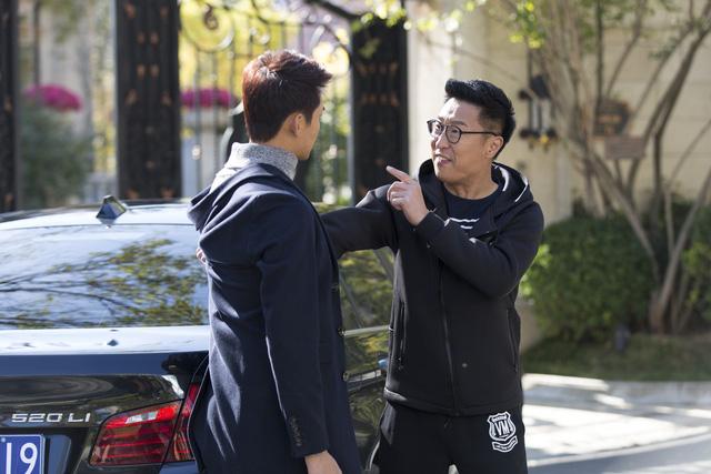 Hồ Hạnh Nhi tái ngộ khán giả Việt trong phim tâm lý gia đình Cha dượng sắp lên sóng VTV9 - Ảnh 2.