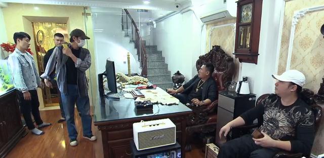 Hương vị tình thân - Tập 16: Ông Sinh bán mạng cho Chiến chó, trả nợ 1 tỷ 3 cho Nam - Ảnh 10.