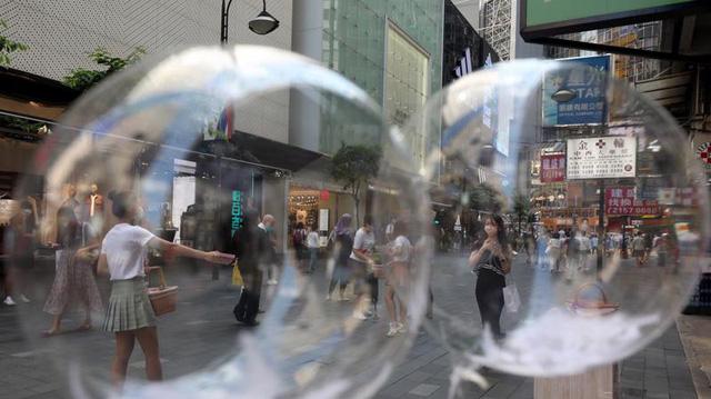 """Singapore tạo """"bong bóng du lịch"""" cho doanh nhân quốc tế - Ảnh 1."""