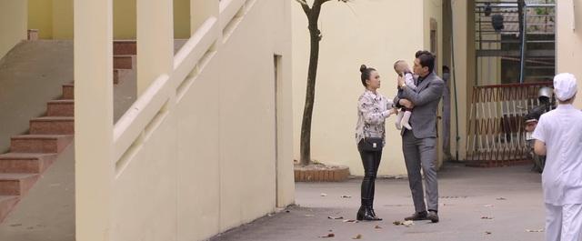 Hãy nói lời yêu - Tập 9: My phát hiện Bình đã có vợ con, toang ngay mối tình đầu - Ảnh 9.