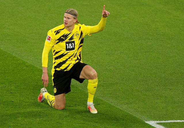 Top 10 cầu thủ giá trị nhất thế giới: Mbappe số 1 - Ảnh 3.