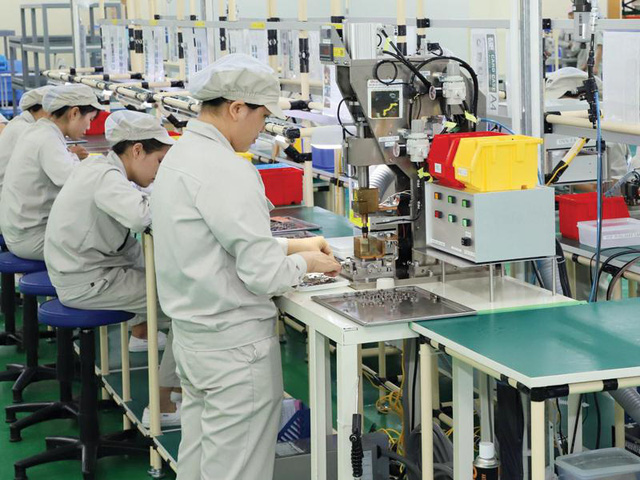 Môi trường đầu tư Việt Nam nằm trong top đầu ASEAN - Ảnh 1.