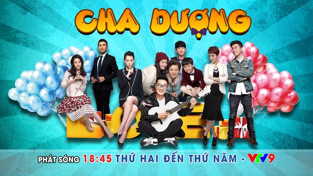 Hồ Hạnh Nhi tái ngộ khán giả Việt trong phim tâm lý gia đình Cha dượng sắp lên sóng VTV9 - Ảnh 7.