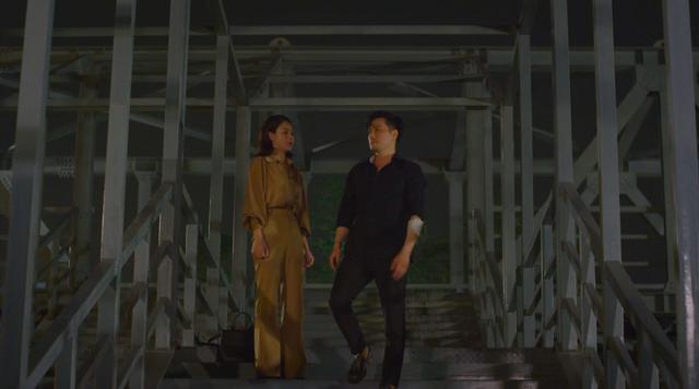 Hướng dương ngược nắng - Tập 65: Trí tương tư Ngọc sau nụ hôn bất ngờ, Minh vẫn do dự chưa bước vào cuộc đời Hoàng - Ảnh 16.