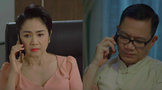 Hướng dương ngược nắng - Tập 65: Trí tương tư Ngọc sau nụ hôn bất ngờ, Minh vẫn do dự chưa bước vào cuộc đời Hoàng - Ảnh 27.