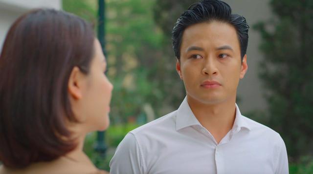 Hướng dương ngược nắng - Tập 65: Trí tương tư Ngọc sau nụ hôn bất ngờ, Minh vẫn do dự chưa bước vào cuộc đời Hoàng - Ảnh 24.