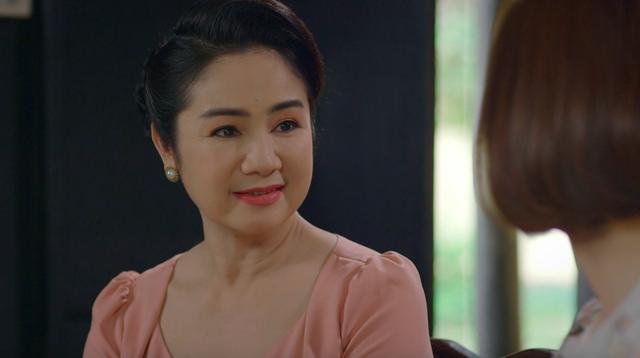 Hướng dương ngược nắng - Tập 65: Trí tương tư Ngọc sau nụ hôn bất ngờ, Minh vẫn do dự chưa bước vào cuộc đời Hoàng - Ảnh 26.