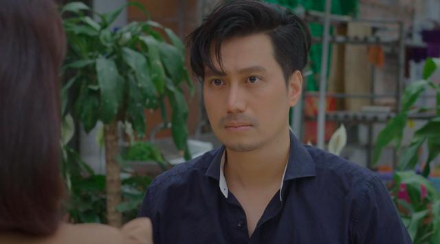 Hướng dương ngược nắng - Tập 65: Trí tương tư Ngọc sau nụ hôn bất ngờ, Minh vẫn do dự chưa bước vào cuộc đời Hoàng - Ảnh 15.