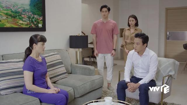 Hướng dương ngược nắng - Tập 65: Trí tương tư Ngọc sau nụ hôn bất ngờ, Minh vẫn do dự chưa bước vào cuộc đời Hoàng - Ảnh 23.