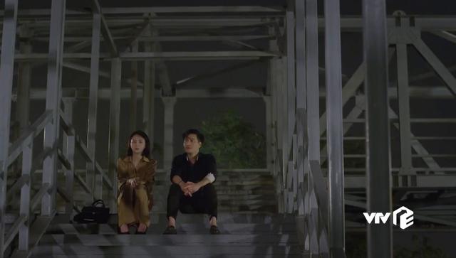 Hướng dương ngược nắng - Tập 65: Trí tương tư Ngọc sau nụ hôn bất ngờ, Minh vẫn do dự chưa bước vào cuộc đời Hoàng - Ảnh 18.