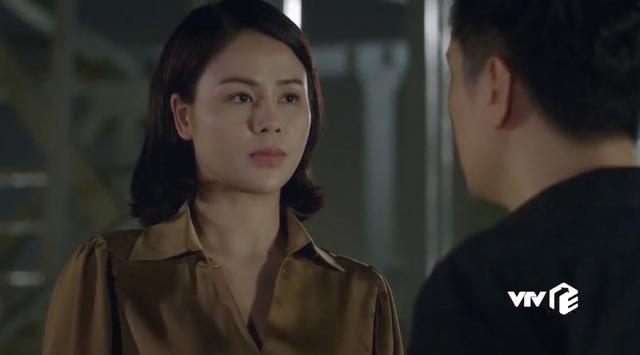 Hướng dương ngược nắng - Tập 65: Trí tương tư Ngọc sau nụ hôn bất ngờ, Minh vẫn do dự chưa bước vào cuộc đời Hoàng - Ảnh 21.