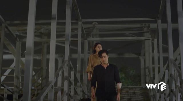 Hướng dương ngược nắng - Tập 65: Trí tương tư Ngọc sau nụ hôn bất ngờ, Minh vẫn do dự chưa bước vào cuộc đời Hoàng - Ảnh 22.