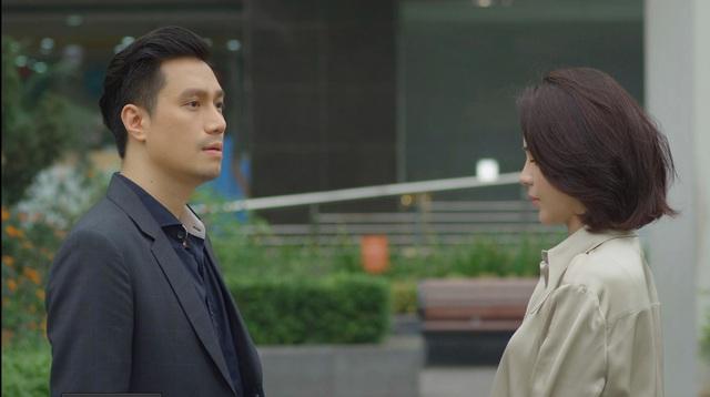 Hướng dương ngược nắng - Tập 66: Bí mật của Hoàng và mẹ Cami không còn quan trọng với Minh nữa? - Ảnh 4.