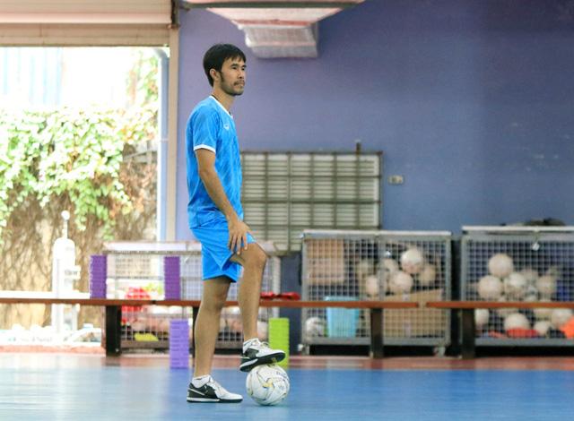 ĐT Futsal Việt Nam sẽ vượt qua Lebanon trong 2 trận play-off tranh vé dự World Cup - Ảnh 4.