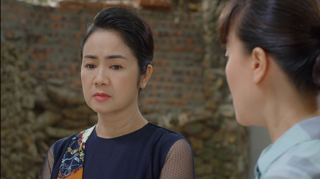 Hướng dương ngược nắng - Tập 66: Bí mật của Hoàng và mẹ Cami không còn quan trọng với Minh nữa? - Ảnh 12.