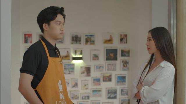 Hướng dương ngược nắng - Tập 66: Bí mật của Hoàng và mẹ Cami không còn quan trọng với Minh nữa? - Ảnh 18.