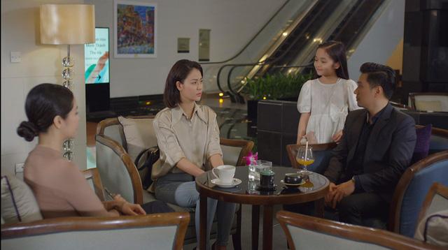 Hướng dương ngược nắng - Tập 66: Bí mật của Hoàng và mẹ Cami không còn quan trọng với Minh nữa? - Ảnh 1.