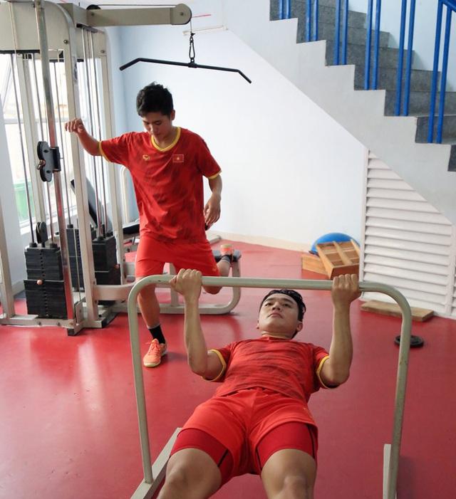 ĐT Futsal Việt Nam sẽ vượt qua Lebanon trong 2 trận play-off tranh vé dự World Cup - Ảnh 7.