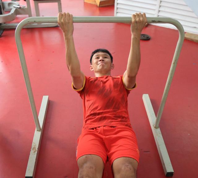 ĐT Futsal Việt Nam sẽ vượt qua Lebanon trong 2 trận play-off tranh vé dự World Cup - Ảnh 5.