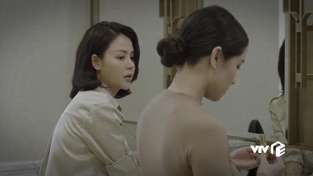 Hướng dương ngược nắng - Tập 66: Bí mật của Hoàng và mẹ Cami không còn quan trọng với Minh nữa? - Ảnh 5.