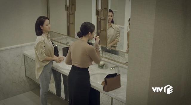 Hướng dương ngược nắng - Tập 66: Bí mật của Hoàng và mẹ Cami không còn quan trọng với Minh nữa? - Ảnh 6.