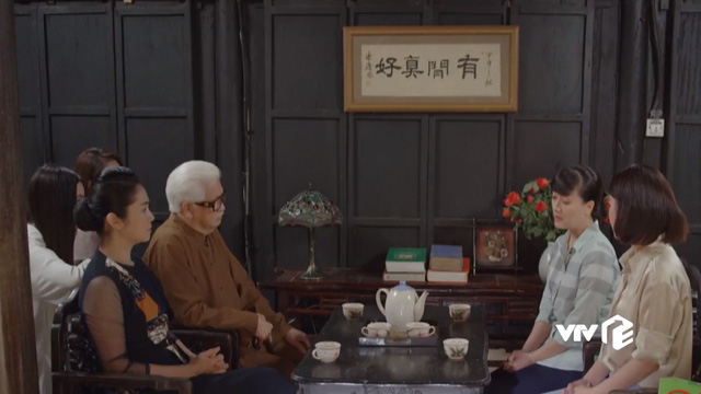 Hướng dương ngược nắng - Tập 66: Bí mật của Hoàng và mẹ Cami không còn quan trọng với Minh nữa? - Ảnh 9.