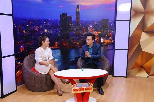 MC Ốc Thanh Vân ngưỡng mộ cách người mẹ rèn con tính tự lập, nỗ lực học tập từ những năm đầu đời - Ảnh 2.