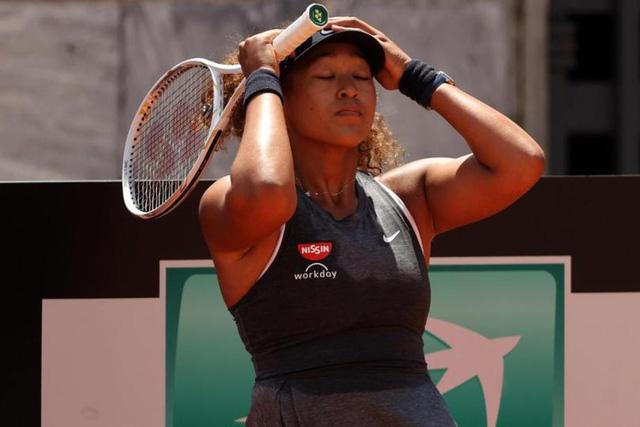 Naomi Osaka bỏ Wimbledon 2021, dồn lực cho Olympic Tokyo - Ảnh 1.