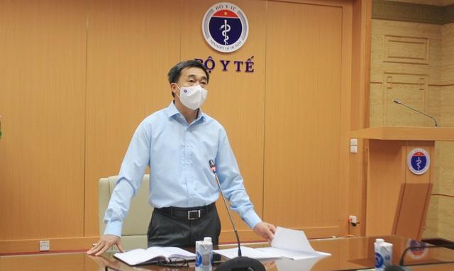 Việt Nam tăng cường năng lực xét nghiệm SARS-CoV-2, chuẩn bị cho kịch bản 30.000 ca bệnh - Ảnh 1.