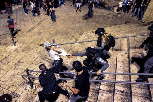 Xung đột tại Dải Gaza: Israel tuyên bố tiêu diệt được các thành viên cấp cao của Hamas - Ảnh 1.