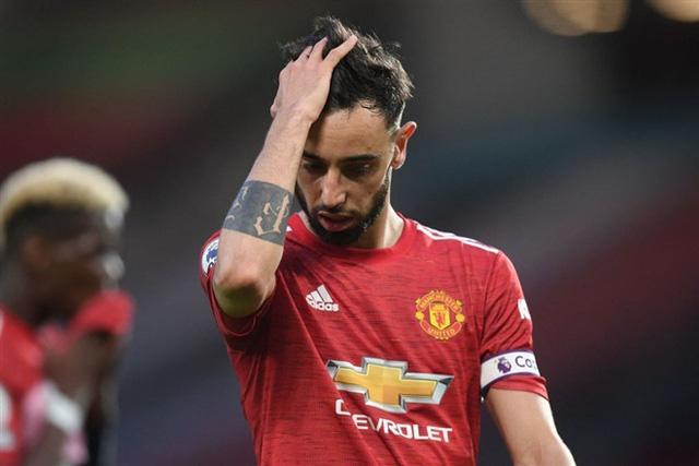 Bruno Fernandes nêu lý do khiến Manchester United bại trận - Ảnh 3.