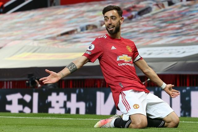 Những điểm nhấn sau thất bại của Manchester United trước Liverpool - Ảnh 2.