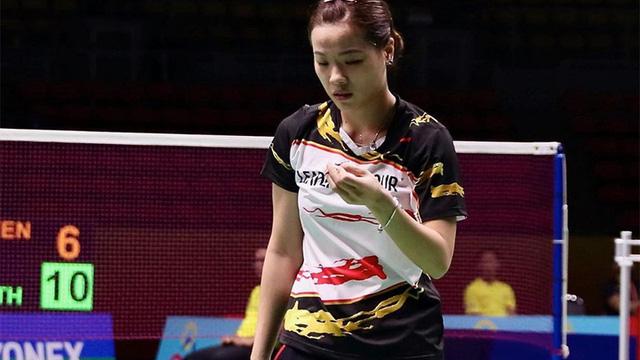 Cầu lông Việt Nam sẽ có 2 suất dự Olympic Tokyo - Ảnh 1.