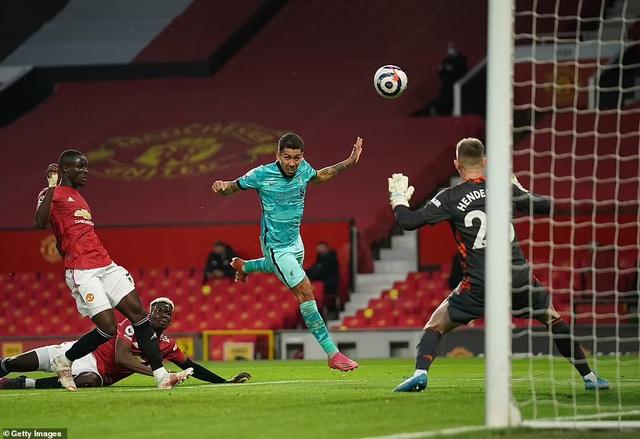 Bruno Fernandes nêu lý do khiến Manchester United bại trận - Ảnh 1.