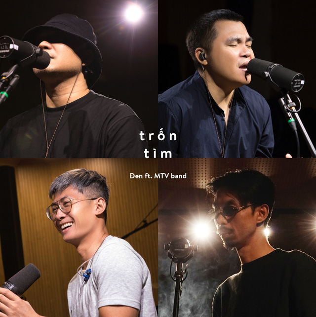 Đen Vâu phát hành MV mới Trốn Tìm, đứng thứ 2 Trending Youtube Việt sau 1 đêm - Ảnh 3.
