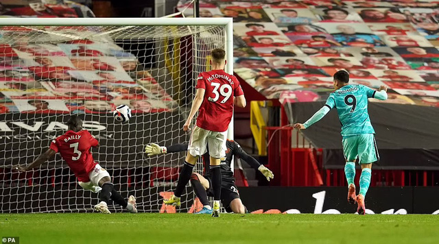 Bruno Fernandes nêu lý do khiến Manchester United bại trận - Ảnh 2.