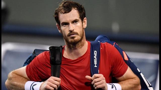 Pháp mở rộng 2021 sẵn sàng tạo cơ hội cho Andy Murray - Ảnh 1.