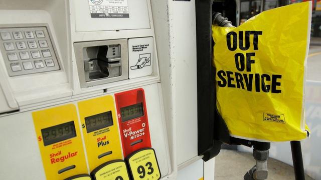 """Vụ hệ thống nhiên liệu bị tấn công: """"Vạch trần"""" thực trạng dễ tổn thương của Mỹ - Ảnh 3."""